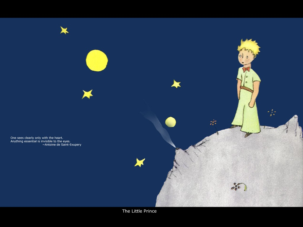 the little prince - photo #27