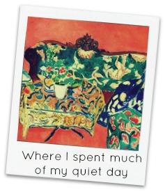 (Courtesy Matisse)