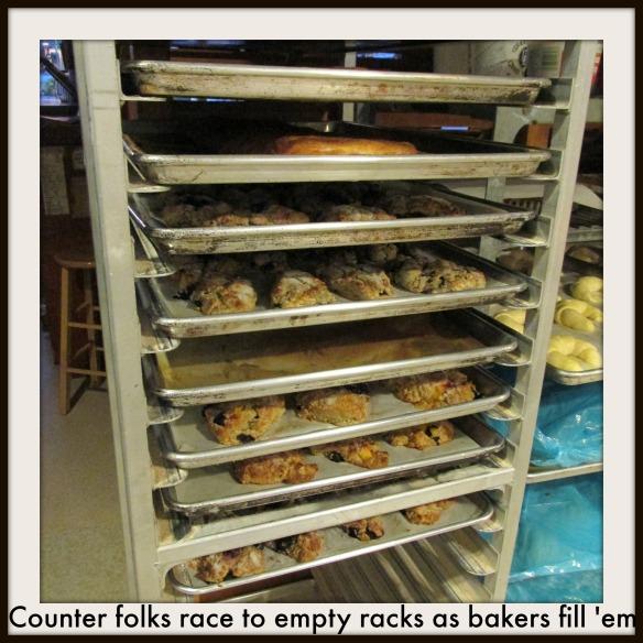 full racks